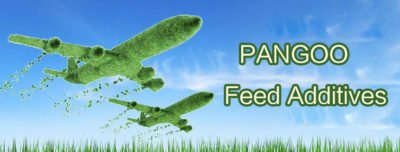 pangoo feed additives